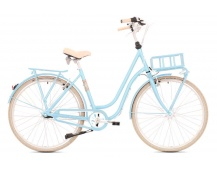 FRAPPÉ FCL 500.7 LADY MATT LIGHT BLUE