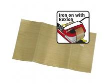 REX 627 Rexlon 10*20 cm (teflonový hadřík na zažehlování prášků)
