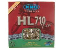 ŘETĚZ KMC HL1 WIDE SILVER BOX