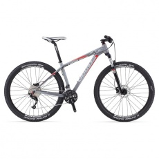 GIANT XTC 29er 2-M13-gry/red-XS