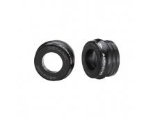 BB30c24XC08  Ceramic černá