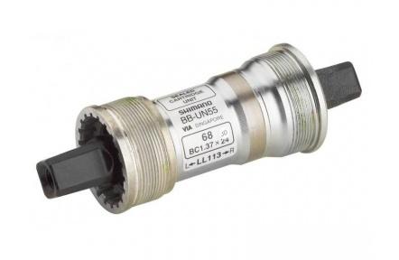 Středová osa Shimano LX BB-UN55 73-110mm  4hran BSA