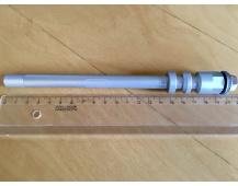 QERIDOO  Pevná osa průměr 12mm závit 1mm, délka 160-174mm (