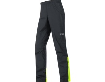 GORE C3 WS Pants-black/neon yellow