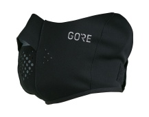 GORE M WS Face Warmer-black