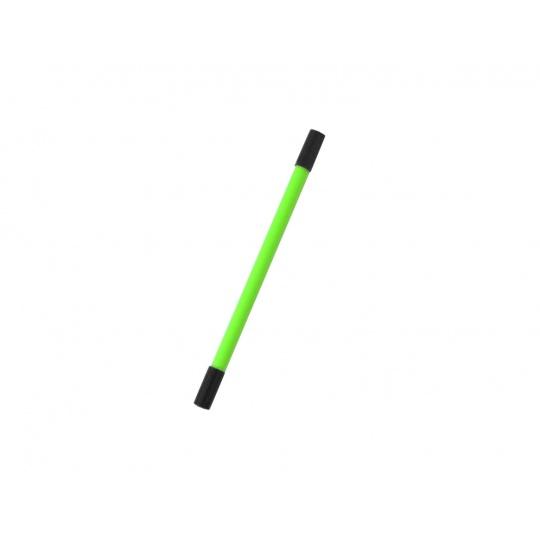 ST-671 zelená fluo  prům.5mm