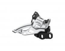 Přesmykač MTB Shimano Deore FD-M615 -2x10