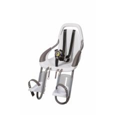 QIBBEL Cyklosedačka přední Q150 bílá