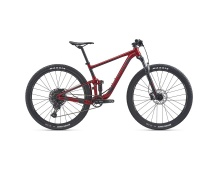 GIANT Anthem 29 3 2020 metallic red/metallic black