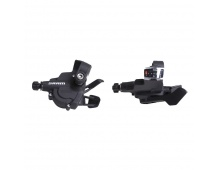 00.7015.093.030 - SRAM 10A SL X.3 TRIGGER SET 7SP R INDEX F