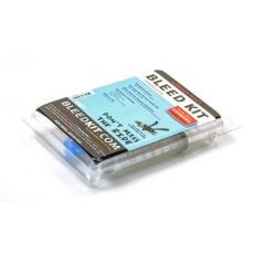 Bleedkit BK-28090 Premium+ Shimano+ Shimano fluid 100ml