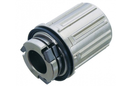 Ořech Novatec Light Steel, Shimano 8/9/10 - kompatibilita A