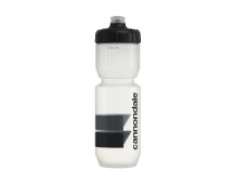 20 C-DALE LÁHEV LOGO GRIPPER BOTTLE 750ml CLR/BLK (CP5100U0175)