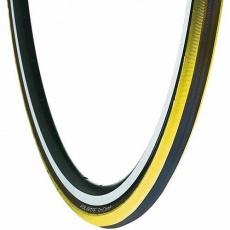 VREDESTEIN plášť Volante, 23-622 / 700x23C, černá/žlutá