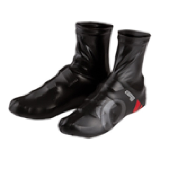 PEARL iZUMi PRO BARRIER LITE návleky na tretry, černá, XL