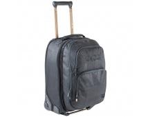 EVOC cestovní taška - TERMINAL BAG BLACK 40l + 20l