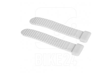 GIRO Shoe Strap Set N-1-white, pár