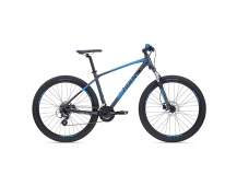 GIANT ATX GE 27.5 2019 charcoal/vibrant blue/black