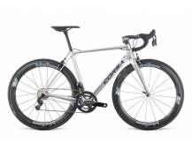 Dema CORSA K-Force silver 520 mm