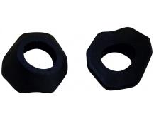 Asymetrické podložky FSA pod matičku ventilku