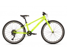 F.L.Y. 24 Matte Lime Green/Neon Yellow mod.020