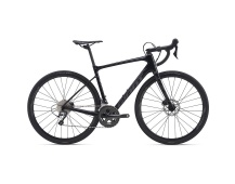 Defy Advanced 3-HRD 2020 carbon/reflective black