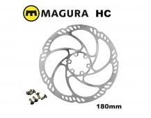 Brzdový kotouč Magura Storm HC 180mm