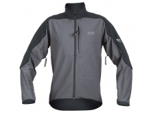 GORE Tool II WS SO Jacket-spear grey/black