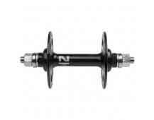 Náboj Novatec A185SBT, přední, 32-děrový, černý