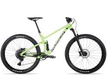 NORCO FLUID FS 2 27 green 2020