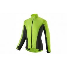 GIANT Core Wind Jacket yellow/grey