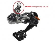 Přehazovačka MTB Shimano XTR  RD-M9050 SGS Di2 11-kolo dlouhé vodítko