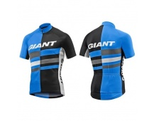 GIANT Pursue SS Jersey-blue