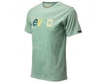 EVOC triko - T-SHIRT MULTI MEN, multicolour