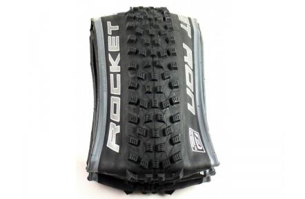 Plášť MTB +27,5 x 2,80 SCHWALBE Rocket Ron Performance,Addix Speedgrip, SnakeSkin,Tubeless Ready,  kevlar