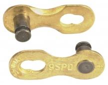 Spojka na řetěz Sram PowerLink Gold 9-rychlostní