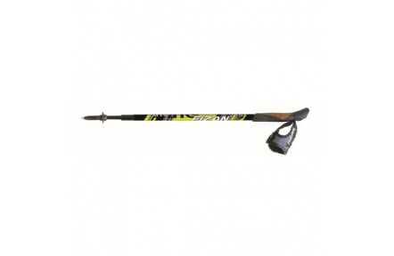 Nordic walking hole FIZAN NW LITE N03.21W