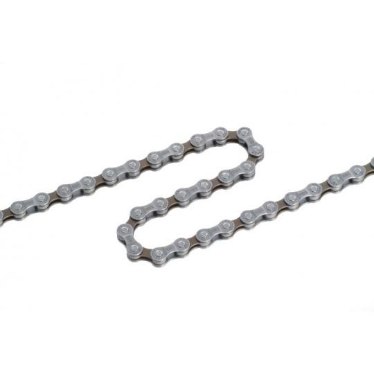 SHIMANO řetěz MTB-ostatní CN-HG40 6/7/8rychl 114čl. spojka SM-UG51 . bal