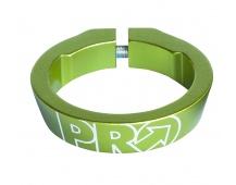 PRO lock ring set, zelený