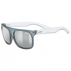 20 UVEX BRÝLE SPORTSTYLE 511, GREY CLEAR (5916)