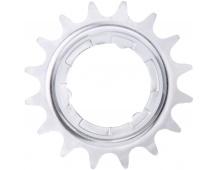 SHIMANO pastorek pro jednopřevodník NEXUS SM-GEAR 20 zubů 2,3 mm stříbrný nebal