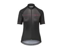 GIRO Chrono Sport Jersey W Black Flow