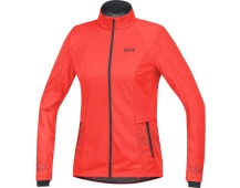 GORE R5 Women WS Jacket-lumi orange