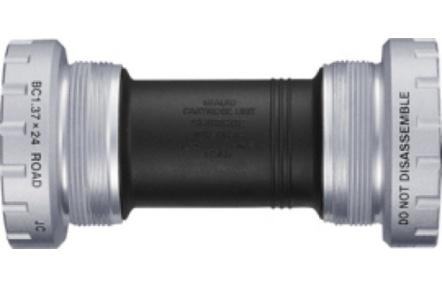 SHIMANO středové složení TIAGRA BB-RS500 misky pro 2díl. integr. kliku 70 mm ITA
