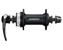 Náboj přední MTB Shimano Alivio HB-M4050 Disc 36děr černý