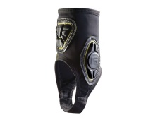 G-Form Pro-X Ankle Guard-black/yellow