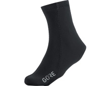 GORE C3 Partial WS Overshoes-black