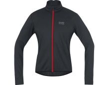 GORE Power 2.0 WS Soft Shell Jacket-black/red