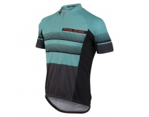 PEARL iZUMi SELECT LTD dres, SPLITZ ORANGE MINT , M