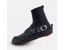 GIRO návleky Proof winter MTB SHOE COVER BLACK XL